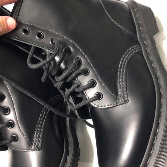 0fee670e7 Dr. Martens Shoes | Dr Marten Unisex 1460 8 Tie Laceup | Poshmark